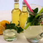 Meduňkový sirup