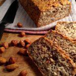 Semínko-ořechový chléb