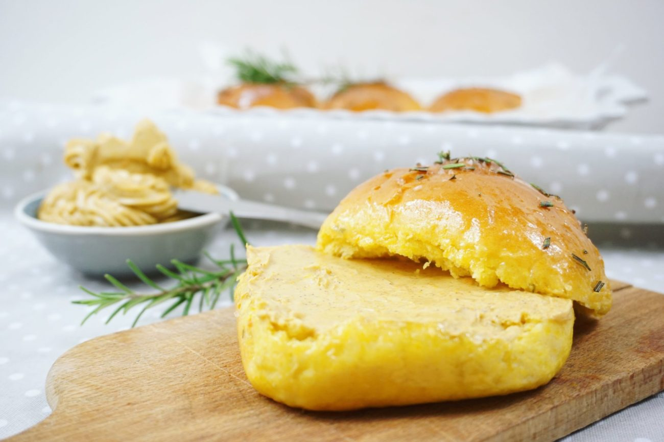 Dýňové máslo