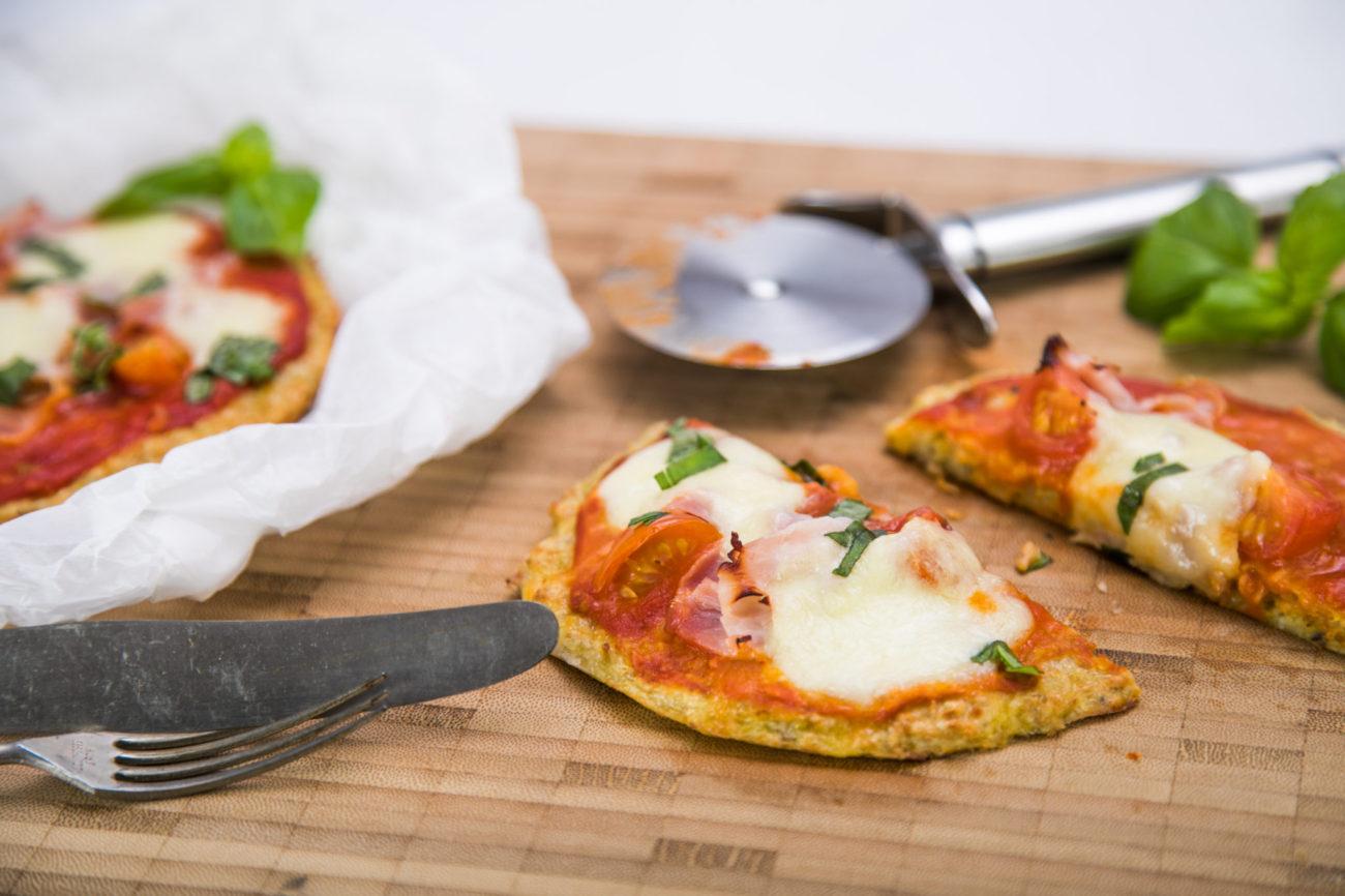 Kapustová pizza