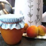 Meruňkové pyré